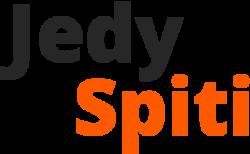 Jedy Spiti | Absolutamente TUDO sobre o Leilão da CAIXA Logo